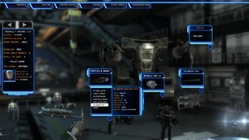 Screenshot13 - Mechs and Mercs: Black Talons
