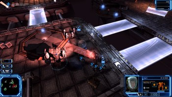 Screenshot6 - Mechs and Mercs: Black Talons