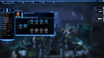 Screenshot9 - Mechs and Mercs: Black Talons