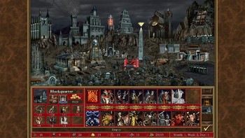 Screenshot10 - Heroes of Might & Magic III - HD Edition