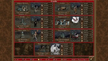 Screenshot6 - Heroes of Might & Magic III - HD Edition