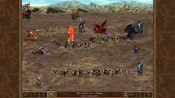 Screenshot11 - Heroes of Might & Magic III - HD Edition