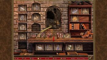 Screenshot9 - Heroes of Might & Magic III - HD Edition