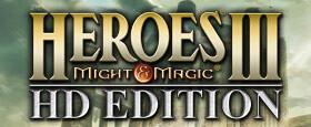 Heroes of Might & Magic III - HD Edition