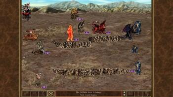 Screenshot11 - Heroes of Might & Magic III - HD Edition