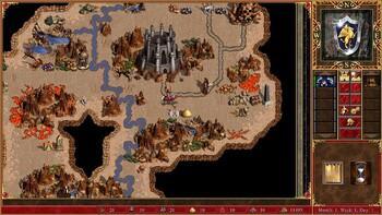 Screenshot3 - Heroes of Might & Magic III - HD Edition