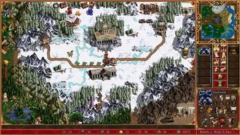 Screenshot5 - Heroes of Might & Magic III - HD Edition