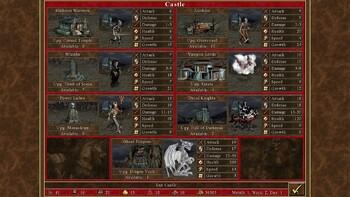 Screenshot6 - Heroes of Might & Magic III - HD Edition