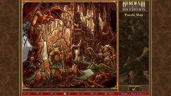 Screenshot8 - Heroes of Might & Magic III - HD Edition