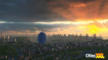 Screenshot1 - Cities XXL