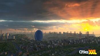 Screenshot1 - Cities XXL