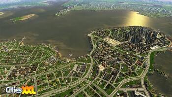 Screenshot3 - Cities XXL