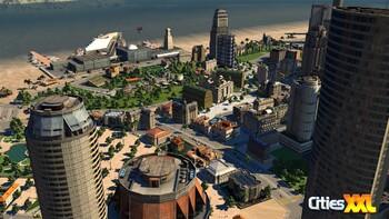 Screenshot4 - Cities XXL