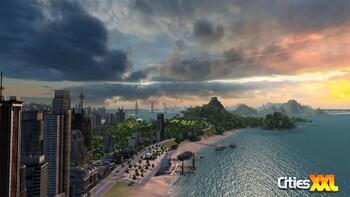 Screenshot5 - Cities XXL