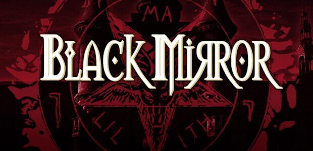Black Mirror I - Cover / Packshot