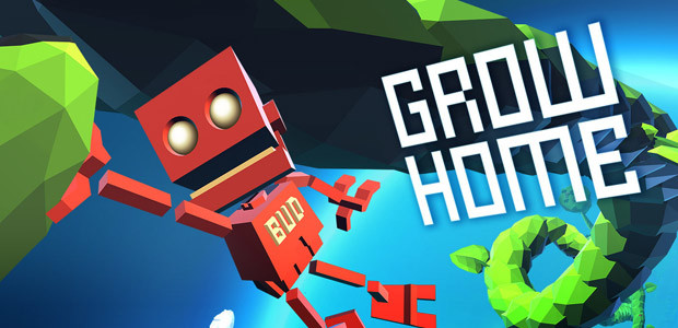 Grow Home - Cover / Packshot