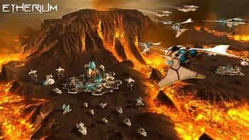 Screenshot3 - Etherium