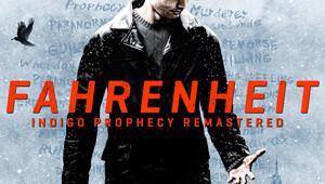 Fahrenheit: Indigo Prophecy Remastered gamesplanet.com