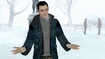 Screenshot3 - Fahrenheit: Indigo Prophecy Remastered