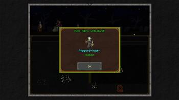 Screenshot3 - Pixel Heroes: Byte & Magic