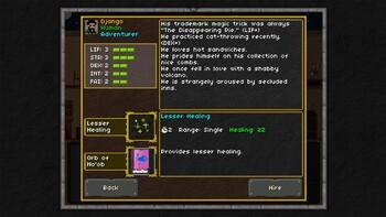 Screenshot8 - Pixel Heroes: Byte & Magic