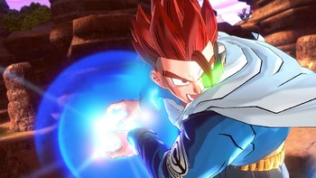 Screenshot6 - DRAGON BALL Xenoverse