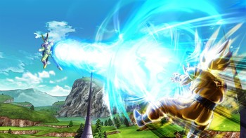 Screenshot6 - DRAGON BALL Xenoverse - Season Pass