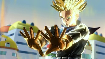 Screenshot4 - DRAGON BALL Xenoverse - Season Pass