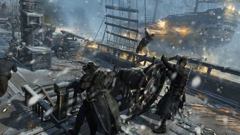 Screenshot4 - Assassin's Creed Rogue Deluxe Edition