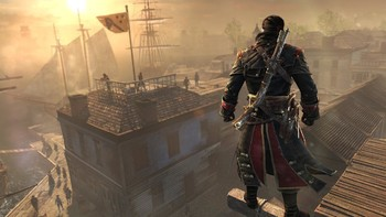 Screenshot5 - Assassin's Creed Rogue Deluxe Edition