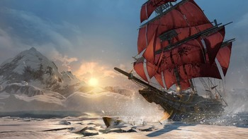 Screenshot6 - Assassin's Creed Rogue Deluxe Edition