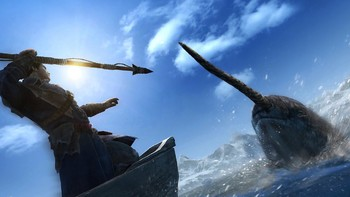Screenshot1 - Assassin's Creed Rogue Deluxe Edition