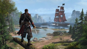 Screenshot7 - Assassin's Creed Rogue Deluxe Edition