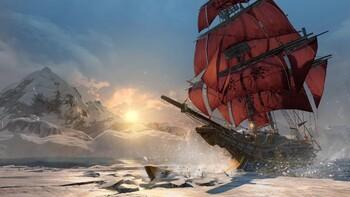 Screenshot6 - Assassin's Creed Rogue - Templar Legacy Pack