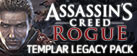 Assassin's Creed Rogue - Templar Legacy Pack