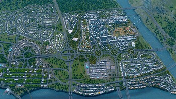 Screenshot3 - Cities: Skylines