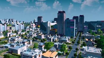 Screenshot6 - Cities: Skylines