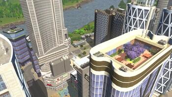 Screenshot2 - Cities: Skylines - Green Cities