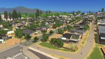 Screenshot3 - Cities: Skylines - Green Cities