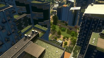 Screenshot4 - Cities: Skylines - Green Cities