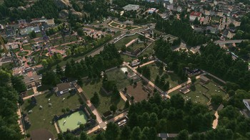 Screenshot3 - Cities: Skylines - Parklife