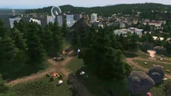 Screenshot2 - Cities: Skylines - Parklife Plus