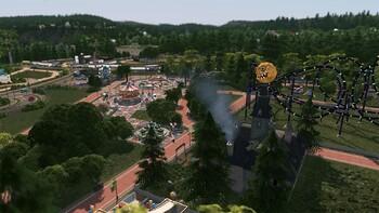 Screenshot7 - Cities: Skylines - Parklife Plus