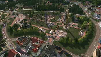 Screenshot8 - Cities: Skylines - Parklife Plus