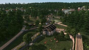 Screenshot1 - Cities: Skylines - Country Road Radio