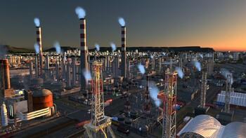 Screenshot1 - Cities: Skylines - Industries
