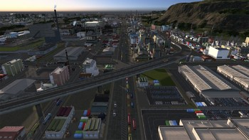 Screenshot3 - Cities: Skylines - Industries