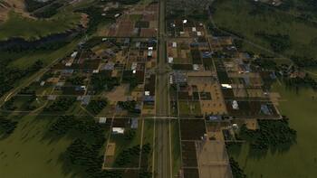 Screenshot4 - Cities: Skylines - Synthetic Dawn Radio