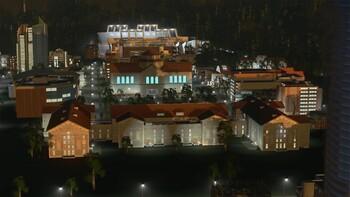 Screenshot2 - Cities: Skylines - Campus