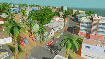 Screenshot7 - Cities: Skylines Deluxe Edition
